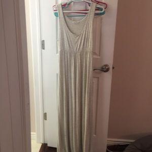 Dresses & Skirts - Coco Beige Maxi!